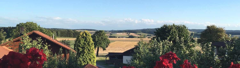 Loher Landurlaub - Ferienwohnungen in Niederbayern