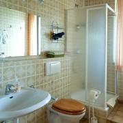 Ferienwohnungen in Niederbayern - FeWo Loher - Wohnung A - Bad