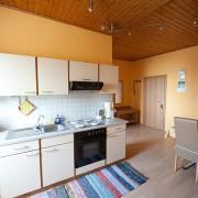 FeWo Loher - Wohnung B - Küche