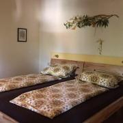 FeWo Loher - Wohnung B - Schlafzimmer