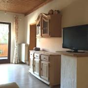 FeWo Loher - Wohnung B - Wohnbereich