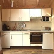 FeWo Loher - Wohnung G - Küche
