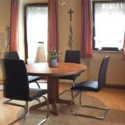 Wohnung A - Essplatz